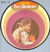Picture LP - Fats Domino - Jambalaya - Picture Disc