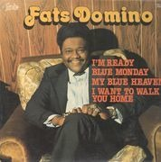 LP - Fats Domino - Fats Domino