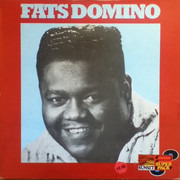 Double LP - Fats Domino - Fats Domino