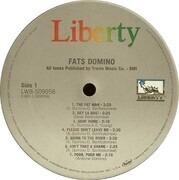 Double LP - Fats Domino - Fats Domino