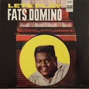 LP - Fats Domino - Lets Play Fats Domino
