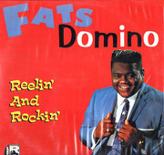 LP - Fats Domino - Reelin' And Rockin'