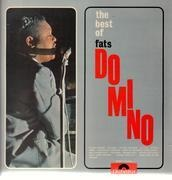 LP - Fats Domino - The Best Of
