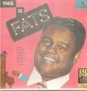 LP - Fats Domino - This Is Fats - 2 BONUS TRACKS