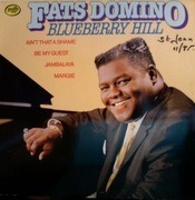 LP - Fats Domino - Blueberry Hill