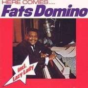 CD - Fats Domino - Here Comes Fats Domino