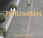 LP - Fehlfarben - Knietief IM Dispo - REISSUE + BONUS TRACKS