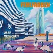 CD - Fehlfarben - Über...Menschen