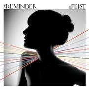 CD - Feist - The Reminder