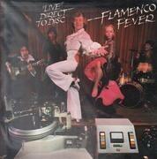 LP - Felipe De La Rosa - Flamenco Fever - DIRECT TO DISC