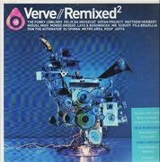 LP-Box - Felix Da Housecat, Mr. Scruff, a.o. - Verve // Remixed²