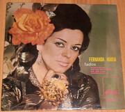 7inch Vinyl Single - Fernanda Maria - Aventura