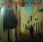 LP - Fernanda Maria - La Reine Du Fado ( A Rainha Do Fado)