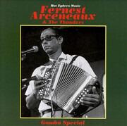 CD - Fernest Arceneaux & The Thunders - Gumbo Special