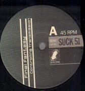 12inch Vinyl Single - Final Fantasy - Controlling Transmission