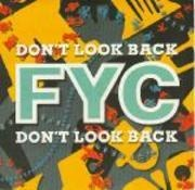 7inch Vinyl Single - Fine Young Cannibals - Don't Look Back