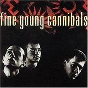 CD - Fine Young Cannibals - Fine Young Cannibals