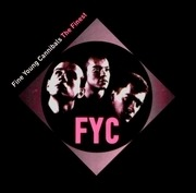 CD - Fine Young Cannibals - The Finest