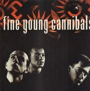 LP - Fine Young Cannibals - Fine Young Cannibals