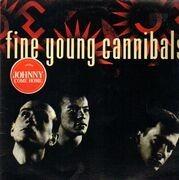 LP - Fine Young Cannibals - Fine Young Cannibals