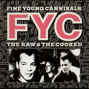 CD - Fine Young Cannibals - The Raw & The Cooked