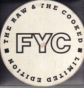 Double LP - Fine Young Cannibals - The Raw & The Cooked
