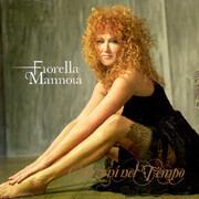 Double CD - Fiorella Mannoia - Canzoni Nel Tempo - Still Sealed