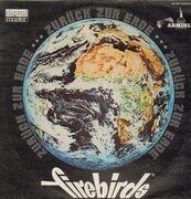 LP - Firebirds - Zurück Zur Erde