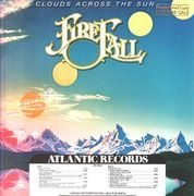 LP - Firefall - Clouds Across The Sun