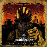 CD - Five Finger Death Punch - War Is The Answer