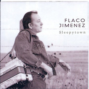 CD - Flaco Jimenez - Sleepytown