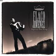 CD - Flaco Jimenez - Squeeze Box King