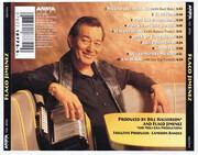 CD - Flaco Jimenez - Flaco Jimenez