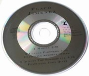 CD Single - Flaco Jimenez - Marina