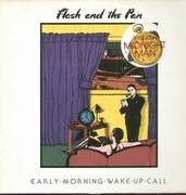 LP - Flash & The Pan - Early Morning Wake Up Call