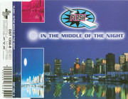 CD Single - Flash - In The Middle Of The Night