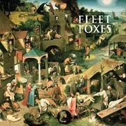 Double CD - Fleet Foxes - FLEET FOXES (limited edition)