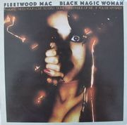 LP - Fleetwood Mac - Black Magic Woman