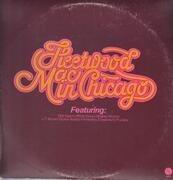 Double LP - Fleetwood Mac - In Chicago
