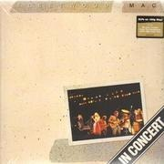 LP-Box - Fleetwood Mac - In Concert - 180gr