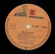 LP - Fleetwood Mac - Kiln House
