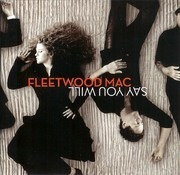 CD - Fleetwood Mac - Say You Will