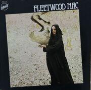 LP - Fleetwood Mac - The Pious Bird Of Good Omen
