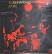 LP - Fleetwood Mac - Greatest Hits - 180g