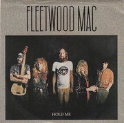 7inch Vinyl Single - Fleetwood Mac - Hold Me - Specialty Pressing