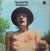 LP - Fleetwood Mac - Mr. Wonderful - ORIG GER