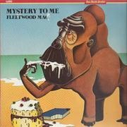 LP - Fleetwood Mac - Mystery To Me