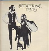 LP - Fleetwood Mac - Rumours