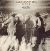 Double LP - Fleetwood Mac - Fleetwood Mac Live