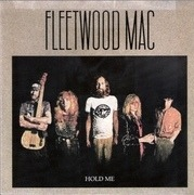 7inch Vinyl Single - Fleetwood Mac - Hold Me